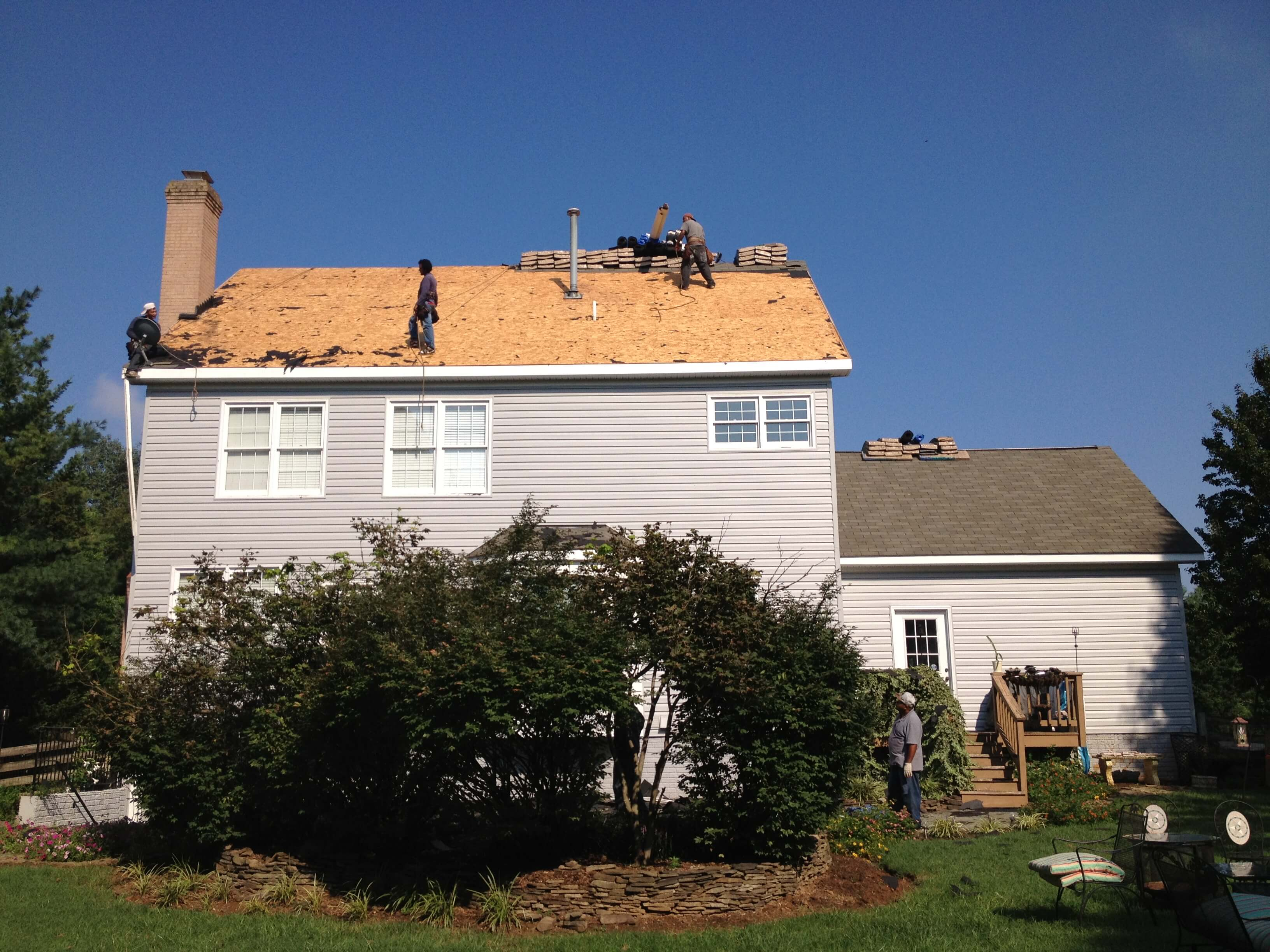 Roofing Company Roofing Company In Northern Virginia